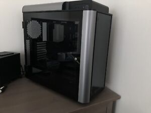 Thermaltake Level 20 GT Full Tower Gaming Case - Grey USB 3.0