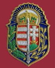 Hungary Royal Order Vitez Knight Merit Orden War Badge Medal Chivalry Award Army
