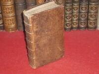 Adrien BAILLET / DES ENFANS DEVENUS CELEBRES 1688 Rare EO!! DEZALLIER