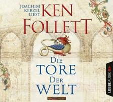 Hörbücher & Hörspiele Ken Follett Audio-CD