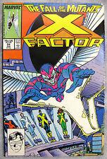 X-Factor #24 1st full Archangel Apocalypse Origin KEY Issue! Very Nice BIG PICS!