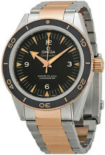 233.20.41.21.01.001 | BRAND NEW OMEGA SEAMASTER 300 CO-AXIAL 41MM MEN'S WATCH