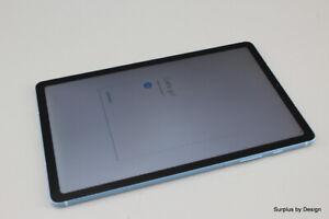 """Samsung Tab S6 Lite 10.4"""" 64GB Blue Tablet"""