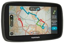 "TomTom GO 50 Europa 5"" XXL Navigation Lifetime Maps Speak&Go B-WARE"