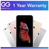 Apple iPhone 6S Plus | AT&T - T-Mobile - Verizon Unlocked | All Colors & Storage