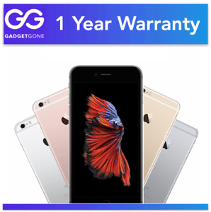 Apple iPhone 6S Plus | AT&T - T-Mobile - Verizon Unlocked | All Colors & Storage