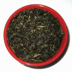 Michele's Pantry Peach Bulk Green Tea-1 Lb Loose Leaf Tea