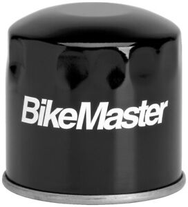 BikeMaster Oil Filters for Offroad Black JO-M15
