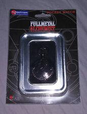 New listing Fullmetal Alchemist Edward Elric Pocket Watch (New in Box)