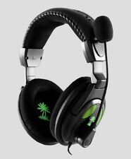 Used Turtle Beach Ear Force X12 Full Size Headset