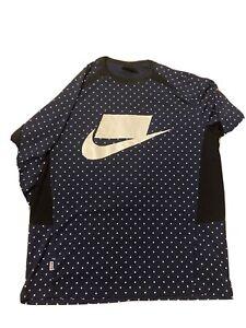 Nike NSW Long Sleeve T Shirt XL