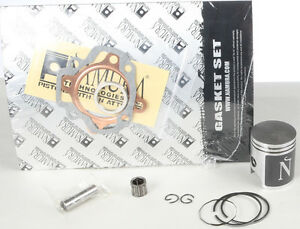 .50mm Over Size Namura Piston Top End Gaskets 1981-2016 Yamaha PW50 40.50mm
