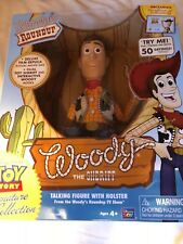 Toy Story The Signature Collection Woody the Sheriff - Brand New