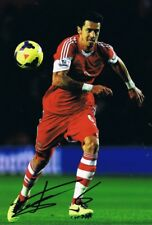 Signé JOSE FONTE Southampton Autographe Photo PORTUGAL WEST HAM Crystal Palace