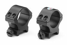 SPORTSMATCH to78 30mm Portata mounts to fit Weaver e Picatinny RAILS NUOVO MODELLO!