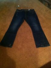 Mens Stetson Jeans size 38/34 New with tags Boot Cut