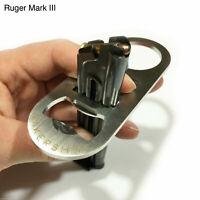 MAKERSHOT 22LR Magazine Speedloader, Ruger Mark III II I MK3 MK2 MK1 22/45