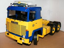 Scania Lbt 141 Truck 1976 Road Kings 1:18 Ref RK 180011