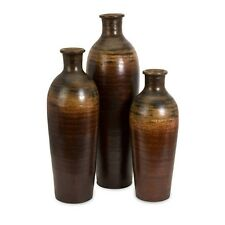 IMAX 6901-3 Benito Vases - Set of 3 NEW