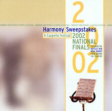 VARIOUS ARTISTS : Harmony Sweepstakes A Cappella Festival CD