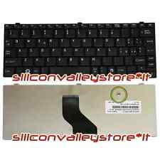 Tastiera ITA NK81CP001 Nera per Toshiba NB200 Series