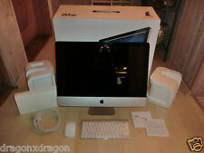 "Apple iMac 21,5"",OVP, 4GB RAM, 500GB HDD, Intel i5, TOP gepflegt, 1J.Garantie"