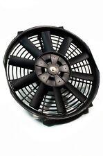 Ventilateur électrique aspirant ou soufflant auto compétition (type SPAL)