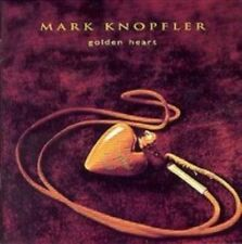 Mark Knopfler Golden Heart CD 514 732-2 Mercury 1996