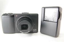 RICOH GR DIGITAL III 10MP Point and shoot AF Digital Camera