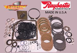 TH350 TH350C Transmission Rebuild Kit High Performance Master Kit Turbo 350