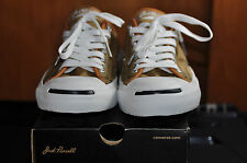 Vintage Jack Purcell Converse Light BrownCanvas Size W9.5 M8(7.5) Purchased 2011