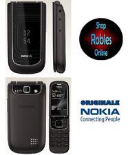 Nokia 3710 Fold Black (Ohne Simlock) 3G 3,2MP GPS MP3 Bluetooth Radio GUT