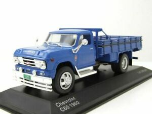 Chevrolet C60 - 1960 1:43 White Box