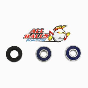 All Balls Wheel Bearing and Seal Kit 25-1554