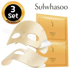 Sulwhasoo Concentrated Ginseng Renewing Creamy Mask x 3Set (3BOX) Anti-aging