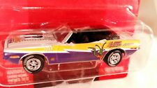 JOHNNY LIGHTNING DIRECT CLUB EXCLUSIVE PLYMOUTH CUDA - MAIL IN ONLY - FREE SHIP!