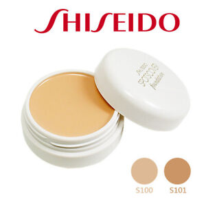 [SHISEIDO] Spotscover Foundation Makeup Face Concealer 20g MADE IN JAPAN NEW