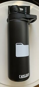 Camelbak Chute Mag Vacuum Insulated Stainless Steel 600ml/20oz Water Bottle