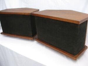 Bose 901 Loudspeakers