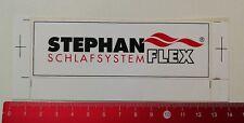 Autocollant/sticker: Stephan Sommeil Système Flex (270317114)