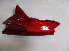 Yamaha-Teile für links rote Motorroller