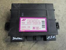 ZV Komfort Steuergerät VW Sharan Ford Galaxy Seat Alhambra 7M0962257G