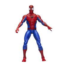 CLASSIC SPIDER-MAN SPIDER-VERSE ACTION FIGURE MARVEL LEGENDS COMPLETE MINTY 2015