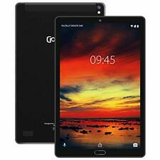 Tablet 10 Pollici Tablet Android 8.1 4G con 3 slot Dual SIM + SD Processore Q...