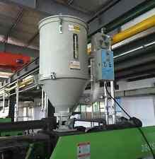 220V Hopper Dryer Self Contained Loader Hopper Dryer Machine Fh25E New