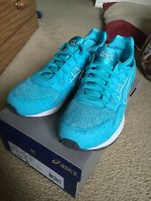 Ronnie Fieg Asics Gel Lyte V Cove Size 11 New Mint Flamingo Volcano Miami Knicks