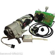 Kitchenaid 5QT, 6QT & 7QT Stand Mixer Conversion Kit US 110V To EU 220-240V