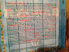 Night Nurse /Gimme little sign / Now that we found love: Reggae love CD