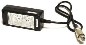 Panasonic AW-PS55ON AC Adaptor Power Supply output 4pin XLR Model AP0A0003AA