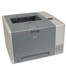 HP LaserJet 2420d Workgroup Laser Duplexing Printer